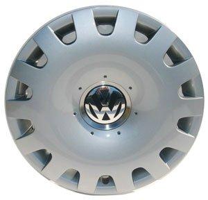 Volkswagen - 3B0601147HRYQ Passat 15 Inch New Factory Original Equipment Hubcap
