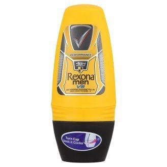 Rexona Men V8 Perfomance AntiーPerspirant Deodorant RollーOn 40ml
