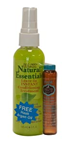 Hask Naturals Essentials Leave-In Treatment Spray 5 oz.