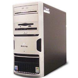 Desktop Computer - AMD Athlon 64 X2 4600(Dual-Core) 2.4GHz, 2GB DDR ...