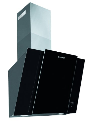 gorenje dvg 8560 x dunstabzugshaube 80 cm 667 m h 4 gebl sestufen touch control. Black Bedroom Furniture Sets. Home Design Ideas