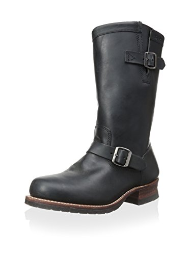 Wolverine Men's Stockton Tall Boot with Buckle
