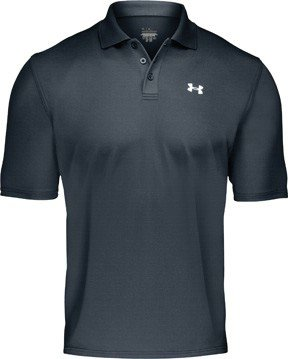 Golf Under Armour Mens HeatGear Performance Polos