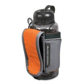 High Sierra 1000Ml Polycarb Ravine Water Bottle front-312523