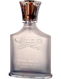 CREED - ROYAL WATER edp vapo 120 ml-mujer
