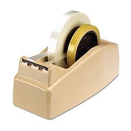Scotch Heavy Duty Tape Dispenser , Beige