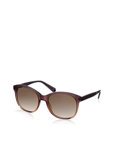 Balmain Women's BL202602 Sunglasses, Plum