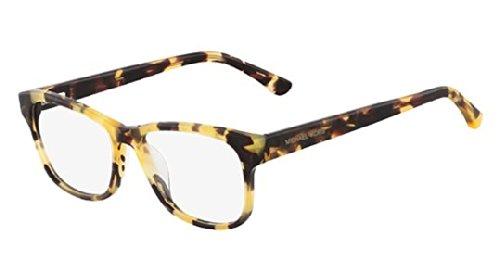Michael Kors Eyeglasses Mk829M 281 Tokyo Tortoise 51Mm