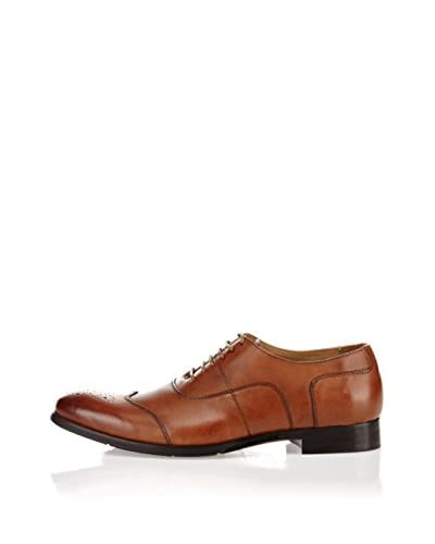 Azor La Mode Oxford [Marrone]