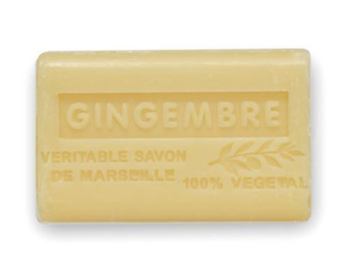 サボヌリードプロヴァンス サボネット 南仏産マルセイユソープ ジンジャーの香り