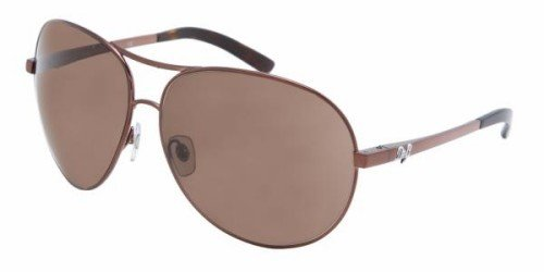 Authentic D&G Sunglasses 6052 bronze/brown 01273