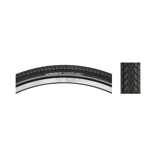 michelin-tracker-700-x-40-black-tire-with-reflective