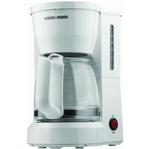 $:Sale Black & Decker DCM600W 5-Cup Drip Coffeemaker Reviews - xsd24f
