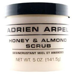 Adrien Arpel by Adrien Arpel Adrien Arpel Honey and Almond Scrub--/5OZ for Women by Adrien Arpel