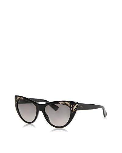Gucci Gafas de Sol 3806/S DX (54 mm) Negro