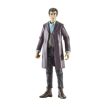 Doctor Who - Wave 3 - The Twelfth Doctor
