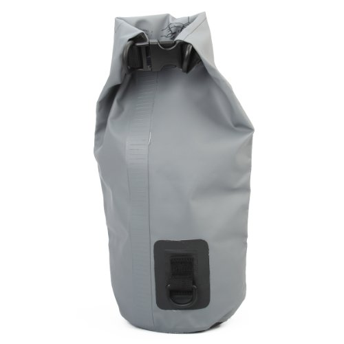 Allske Outdoor Sport Waterproof Dry Bag (5L) - Grey
