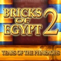 Bricks of Egypt 2: Tears of the Pharaohs [Download]