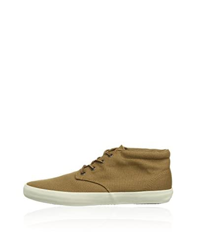 Vans Sneaker Alta [Marrone]
