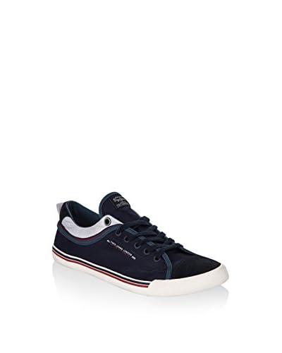 Pepe Jeans Zapatillas Britt Piping Negro