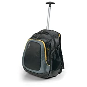 XS Laptop Backpack Strolly (Black)