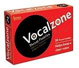 Vocalzone Pastilles x 24