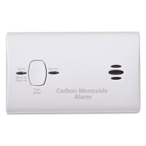 Kidde KN-COB-B-LPM Carbon Monoxide Alarm (Slide Fire Systems compare prices)