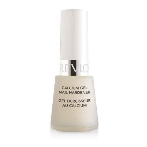 Revlon Calcium Gel Nail Hardener Directions@^