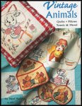 img - for Vintage Animals book / textbook / text book