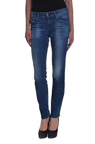 Diesel FRANCY 0836X L.32 01 jeans blu denim