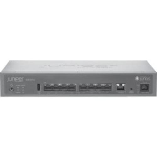 SRX SERVICES GATEWAY 100 WITH 8