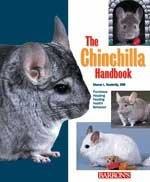 Barrons Books Chinchilla Handbook