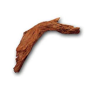 Feller Stone Products Sinking Malaysian Driftwood - Small 5-10 Inches
