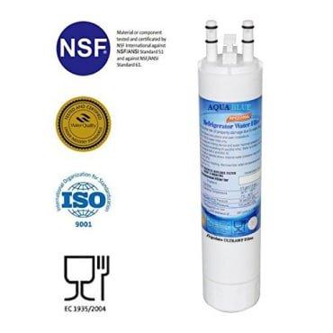Frigidaire WF3CB Puresource 3 Refrigerator Water Filter BY Aqua blue (Water Filter Wf3cb Pure Source 3 compare prices)