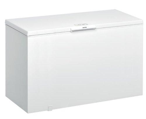 Ignis CEI390 Libera installazione Orizzontale 390L A+ Bianco congelatore