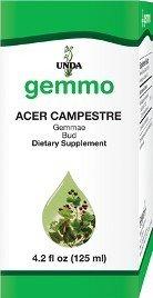 Seroyal Gemmo - Acer Campestre 4.5 Oz (125 Ml)