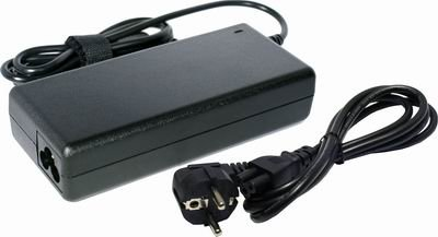 AC Adapter Netzteil 20V 120W f&#252;r Fujitsu Siemens Amilo Xi2428 Xi2528 Xi2548 Xi2550 Xi3450 Xi3670 Celcius H250 H265 H270 PA-1121-02