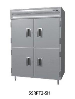 delfield smrpt1s sh shallow 1 section pass thru. Black Bedroom Furniture Sets. Home Design Ideas