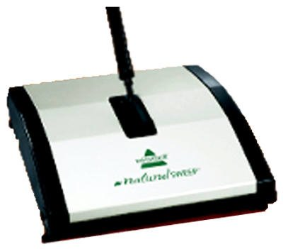 Gt Bissell Natural Sweep Dual Brush Sweeper