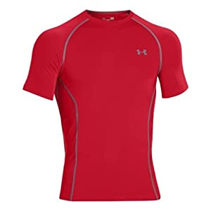 Under Armour T-shirt Sonic Armourvent Thermo Homme