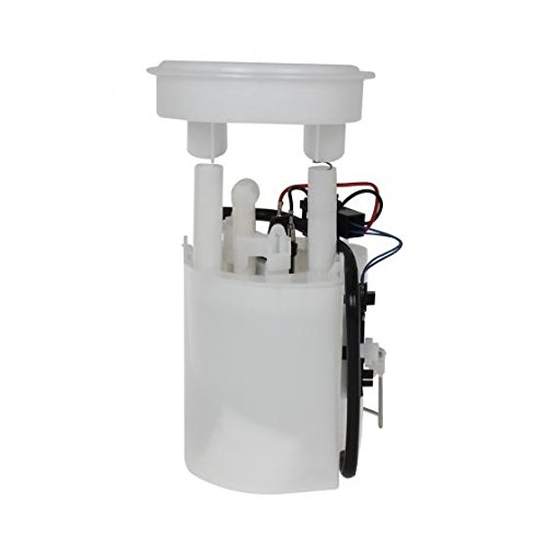 POWERCO High Performance Universal Gas Electric E8475M Fuel Pump Module Assembly for Mercedes-Benz W203 C203 CLK C CLASS (Mercedes C320 Fuel Pump compare prices)
