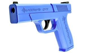 LaserLyte LT-TT Trigger Tyme Pistol (Laser Sold Separately)