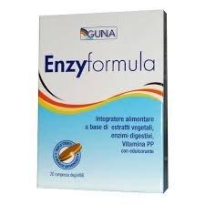 EnzyFormula GUNA