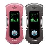 ヤーマン ダンシングEMS EP-4 Bluetooth搭載 ブラック