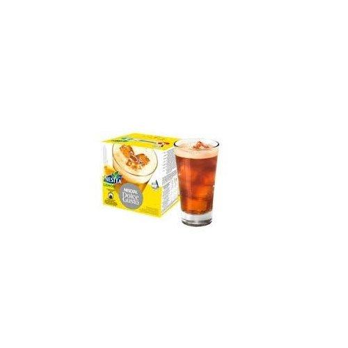 Find 2 XNescafe Dolce Gusto Nestea Peach 16 Pods - Nestlé