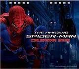 アメイジング・スパイダーマン 2013年卓上カレンダー ICC-18