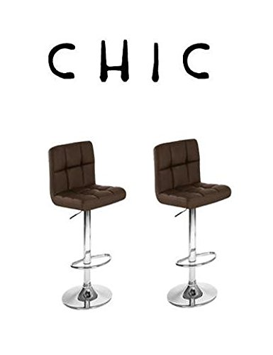 Pub Height High Chair front-1000144
