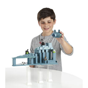 Angry Birds Star Wars Telepods Star Destroyer Set