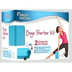 Ww: Yoga Starter Kit (retail)