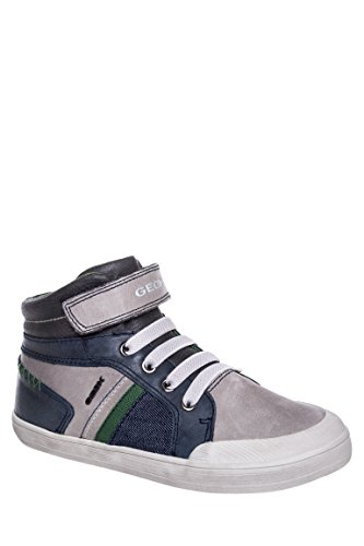 Boy's J Kiwi High Top Sneaker